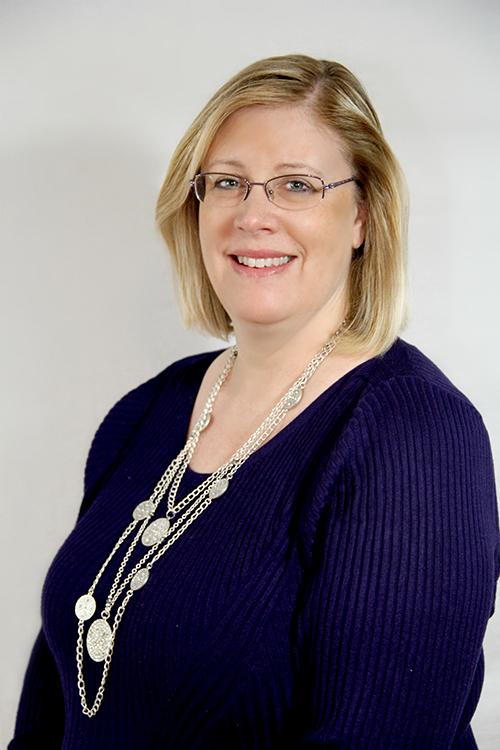 Jennifer Lynn Hoffman