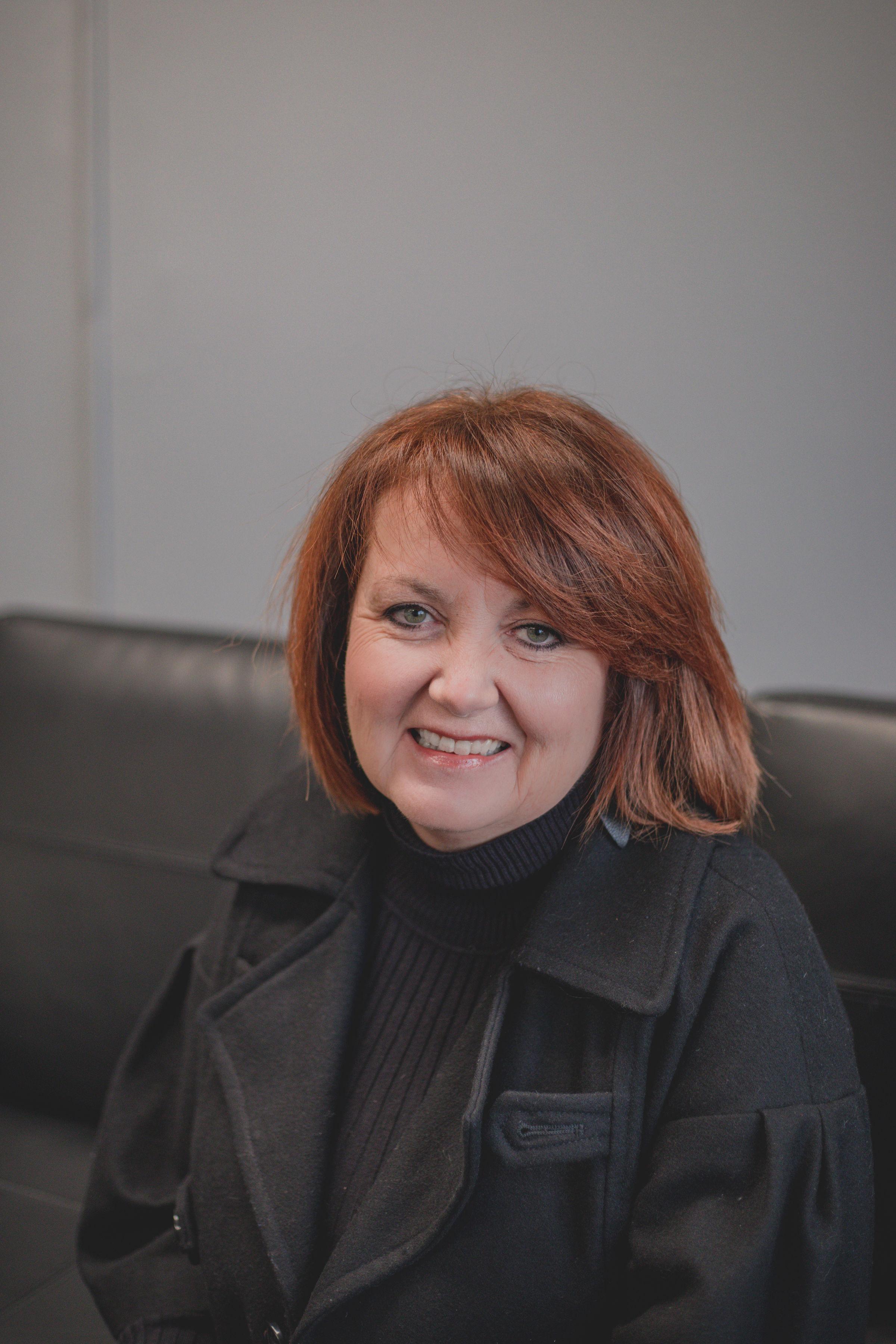 Pam Sacco